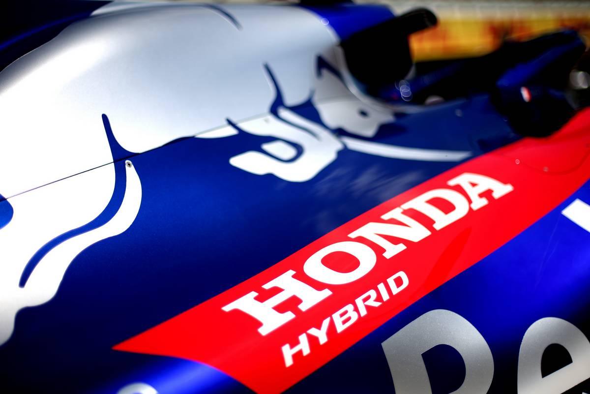 Honda 20.07.2018.