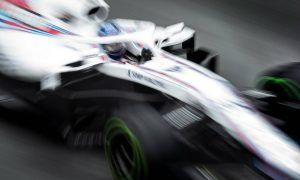 Williams energised by prospect of 'beautiful' Suzuka