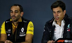 Abiteboul: 'Renault only a small factor in Ocon's situation'
