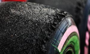 In a nutshell: which tyres for the US GP?