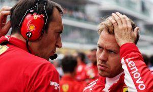 Vettel defends Mercedes 'no-brainer' Sochi tactics