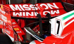 Ferrari denies downturn is due to new FIA sensor