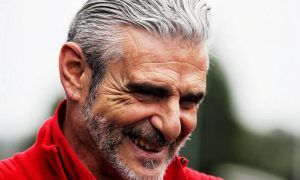 Arrivabene: 'No plans to leave F1 for Juventus'