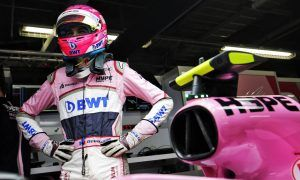 Claire Williams: 'We would be crazy not to be looking at Ocon'