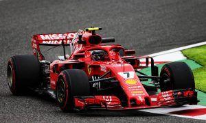Pirelli blames typhoons for Suzuka tyre wear