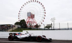 Sirotkin aims to extend his stay at Williams