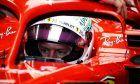 Sebastian Vettel (GER) Ferrari SF71H. 06.10.2018.