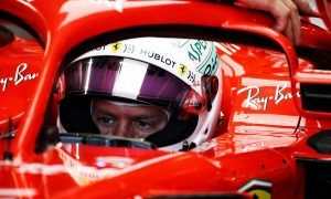 Sebastian Vettel rebuts 'cracking' criticism