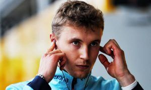 Sirotkin gets Formula E test with Mahindra