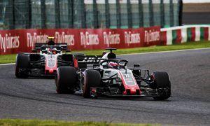 Magnussen: 'Button best team mate I ever had, but Grosjean faster'