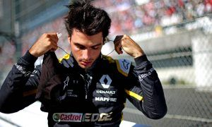 Sainz predicts McLaren renaissance after 'hitting the bottom'