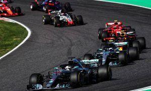 Hamilton suggests 'super weekend' format for 'boring' venues