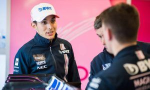 Ocon backs Leclerc to fight for title in 2019