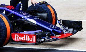 Scuderia Toro Rosso launch date puts team on pole