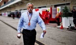 Budget cap: Carey turns up the heat on F1 teams