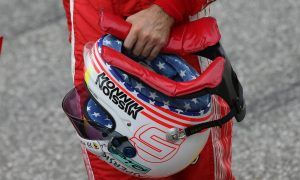 US Grand Prix: Saturday's action in pictures