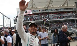 Hamilton 'determined to improve with second Q3 run'