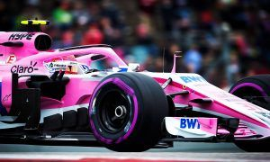 'Best of the rest' Ocon hung it out in qualifying!