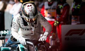 Hamilton happy with 'epic' race, but expected better