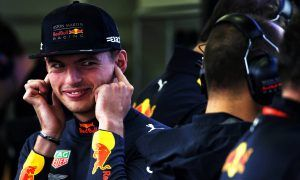 Verstappen plays down Red Bull prospects for Brazil