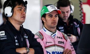 Perez relieved to arrive at 'closing chapter' of 2018