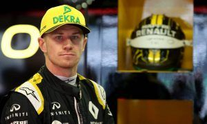 Renault: Hulkenberg out to prove himself against Ricciardo