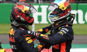 Verstappen: 'Ricciardo will miss what he had at Red Bull'