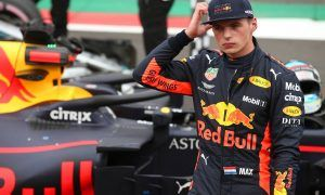 'Whole qualifying was crap', says disappointed Verstappen
