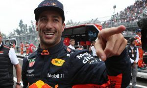 Driver market games in 2018 were 'all new' to Ricciardo