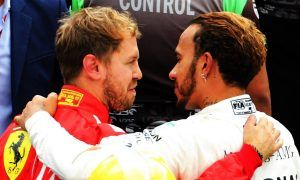 Vettel sets sights on 2019 after 'horrible moment'