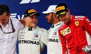 F1i's Driver Ratings for the Russian GP