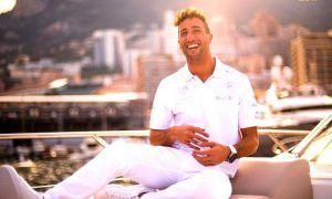 Ricciardo arrival provides Renault staff with a winning spirit