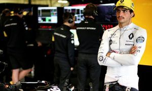 Sainz on Interlagos: 'It's all about the history'
