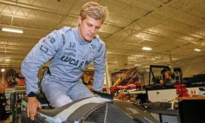 IndyCar programme leads Ericsson to question Sauber reserve role