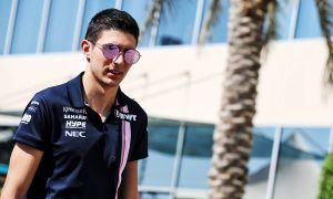 Mercedes' Wolff confirms Ocon reserve status for 2019