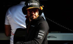 Alonso yearns for 'a clean battle' at Interlagos