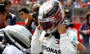 Hamilton focused on delivering fifth consecutive title to Merc