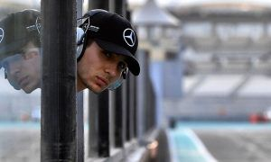 A restless wait in the wings begins for Esteban Ocon