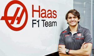 Pietro Fittipaldi joins Haas as 2019 test driver
