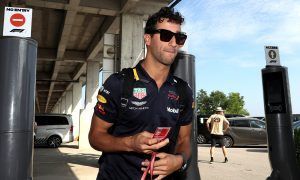 Webber: Move to Renault will test Ricciardo's love of F1