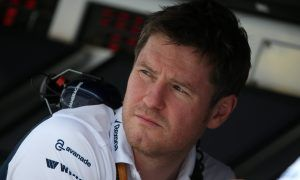 Is Rob Smedley back on the road to Maranello?