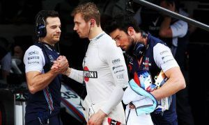 Ousted Sirotkin admits it's 'a tough moment for me'