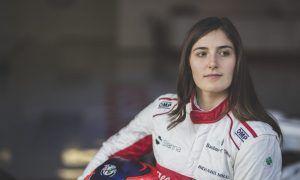 Tatiana Calderon gets second Sauber test, at Fiorano