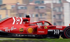 Vettel wants quicker car from Ferrari, because 'it's the speed that decides'