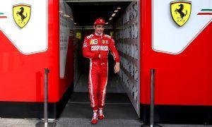 Leclerc potential puts Vettel at big risk - Villeneuve