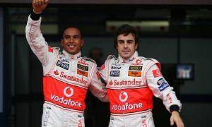Alonso 'tried blackmailing McLaren to sabotage Hamilton'