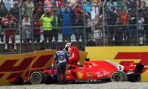Massa: Vettel 'more guilty' than Ferrari for title loss