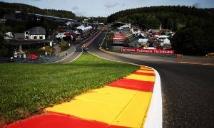 Spa untroubled by potential Dutch GP competition