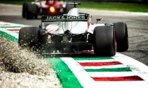 FIA hears Haas appeal over Monza exclusion