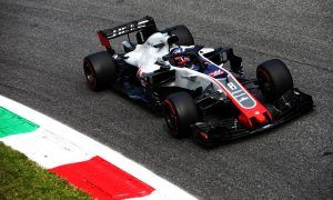 FIA court confirms Haas exclusion from Italian GP